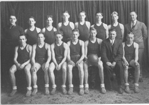 1930 State Champions