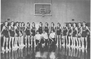 1957 State Champs